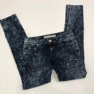Grane Womens Skinny Jeans Size 7